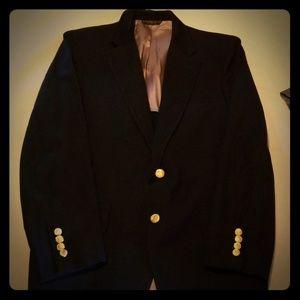 Mens Nautical blazer
